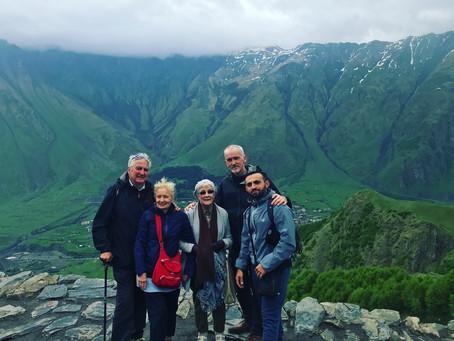 Overcoming the 'Seniors Stigma'