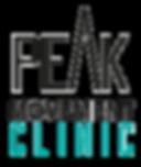 Peak Movement Clinic logo
