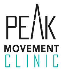 Peak Movement Clinic logo
