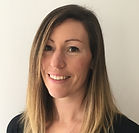 Head shot of Amy Peak, Clinic manager