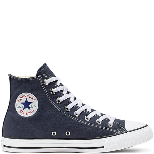 Chuck Taylor All Star Classic High Top Navy