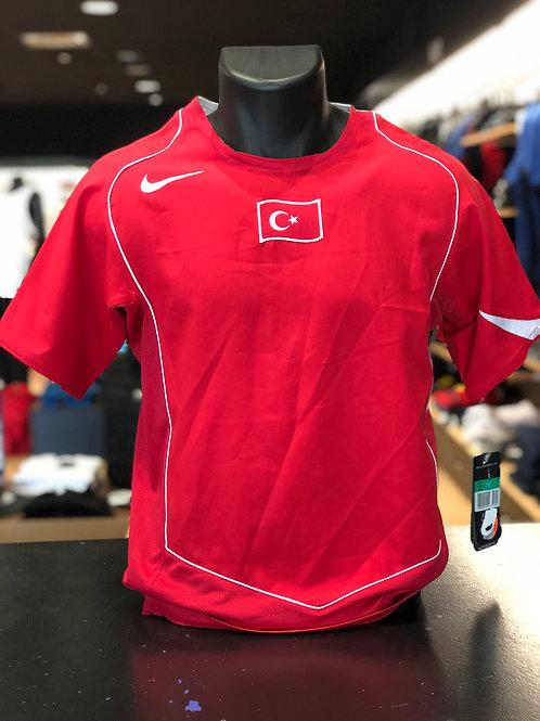 Maillot Turquie