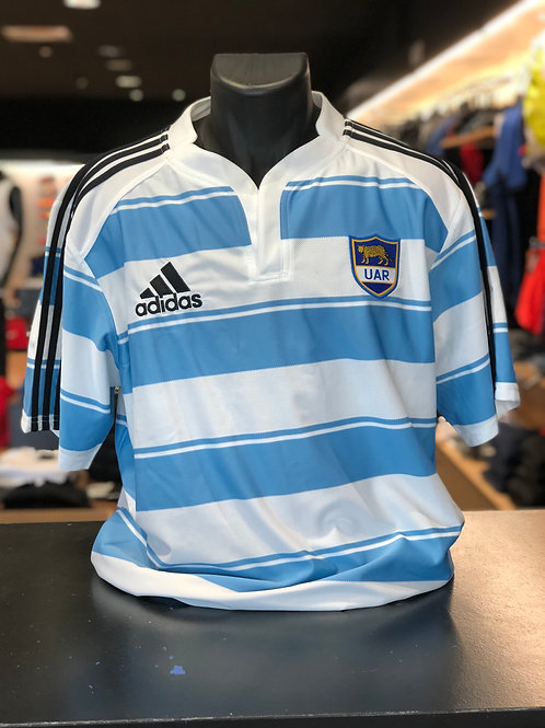 Maillot Argentine