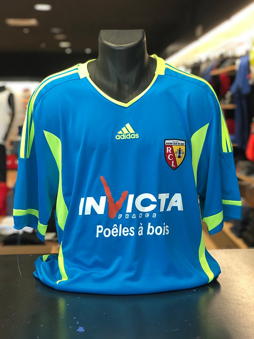 Maillot RC Lens