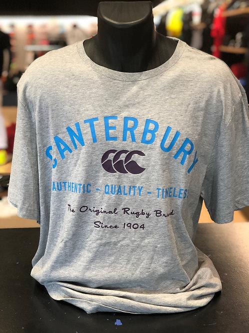Tee-shirt Canterbury
