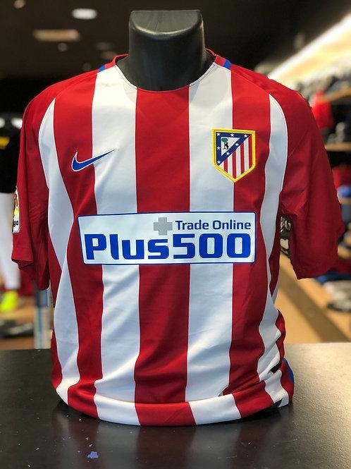 Maillot Atlético