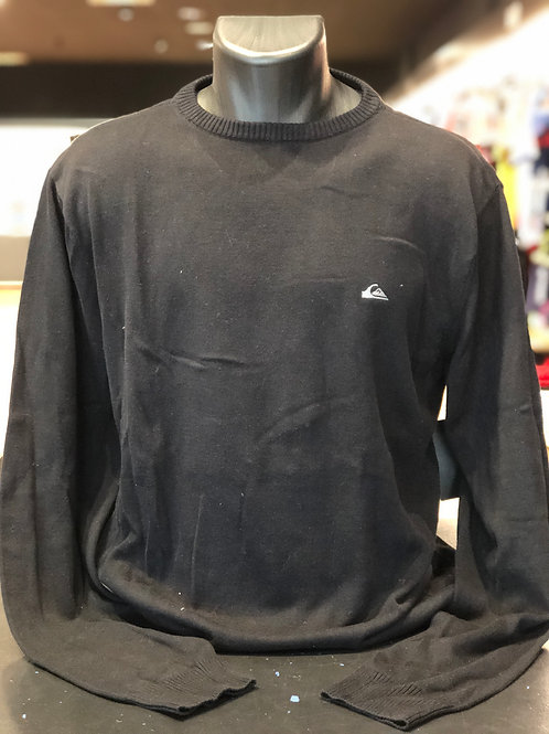 Pull col rond Quiksilver