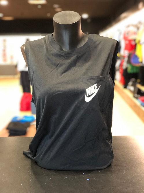 Débardeur brillant Nike