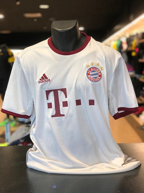 Maillot Bayern