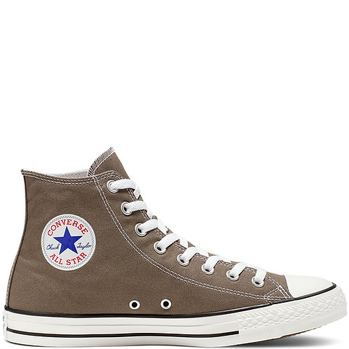 Chuck Taylor All Star Classic High Top Anthracite