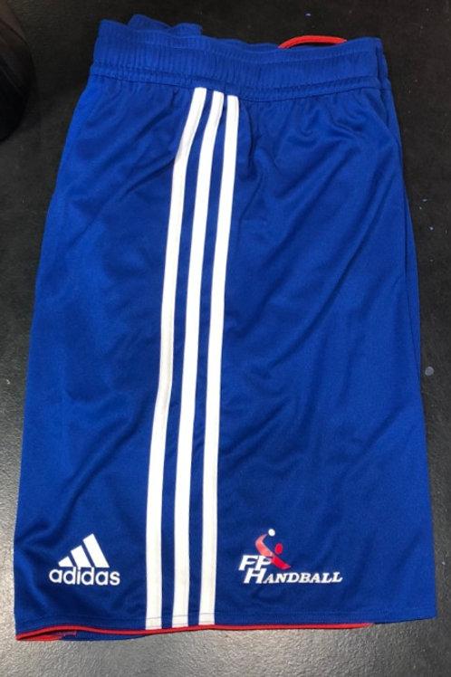 Short FFHB Adidas