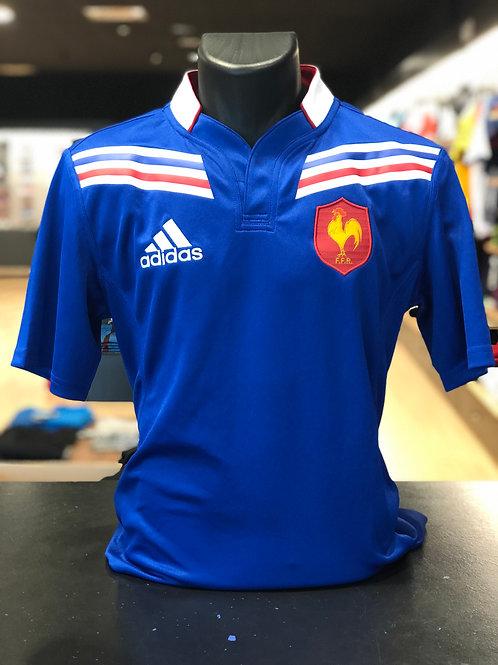 Maillot Adidas FFR