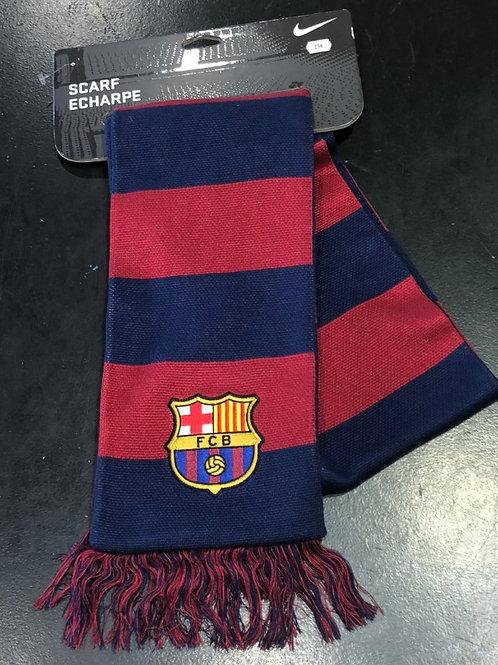 Echarpe FCB