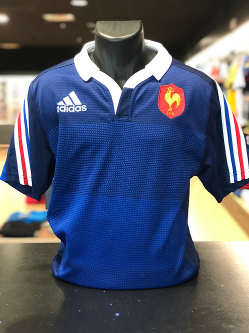 Maillot Rugby FFR