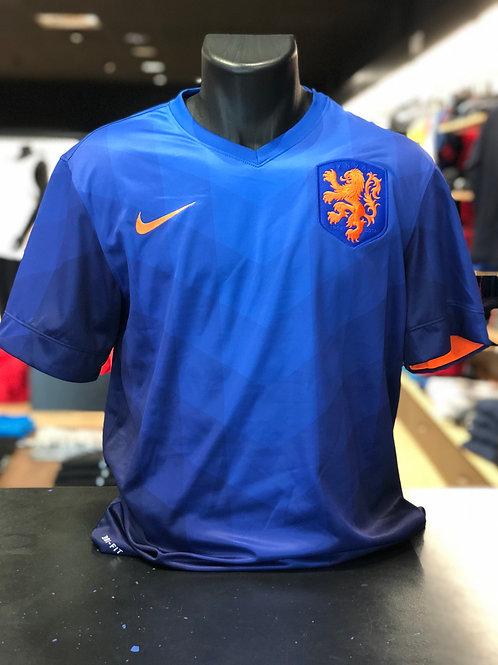 Maillot des Pays-Bas
