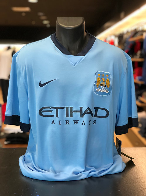 Maillot Manchester City