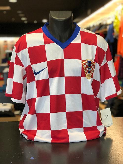Maillot Croatie