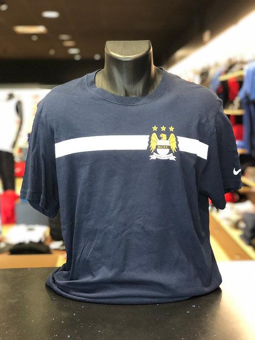 Tee-shirt Manchester City