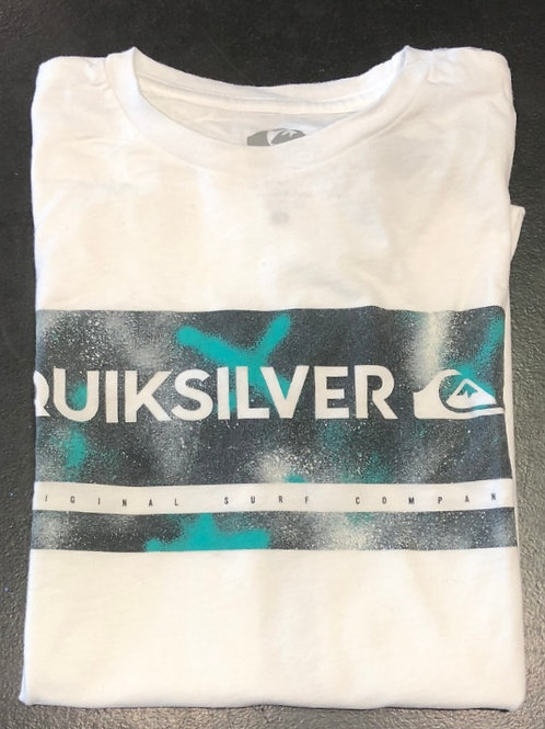 Tee-shirt Quiksilver
