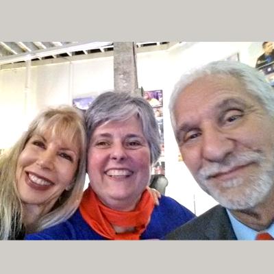 Drs. Michael & Barbara Grossman