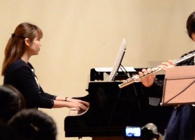 フルート教室 ピアノ教室 瀬谷区 レッスン 大和市 三島市 オンラインレッスン フルート