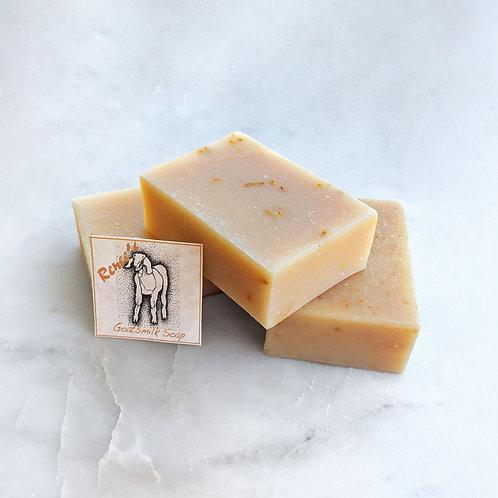 Goatsmilk Soap Bars