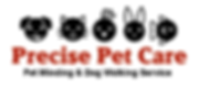 Precise Pet Care, dog, cat, bird, rabbit, fish