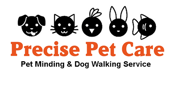 Precise Pet Care, dog, cat, bird, rabbit, fish