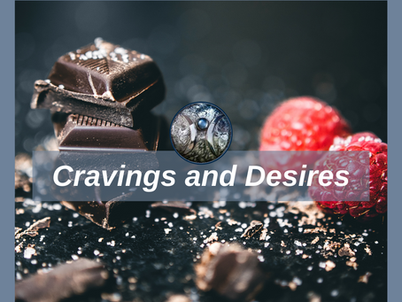 How to stop cravings from ruining your life and start living your desires