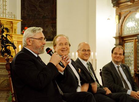 """Pfullinger Geschichten – Erinnerungen an """"30 Jahre Deutsche Einheit"""""""