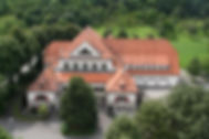 Die Pfullinger Hallen