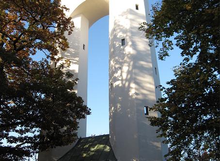 Pfullinger Geschichten – Der Schönbergturm – das Pfullinger Wahrzeichen