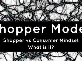 Shopper Mode! What is it?