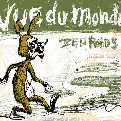 ZEN ROADS (CD)