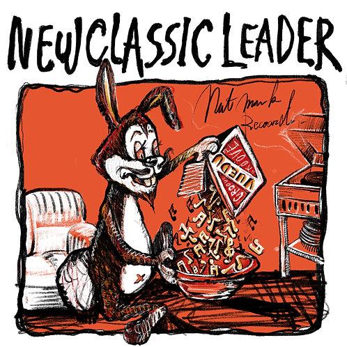 NEW CLASSIC LEADER (CD)