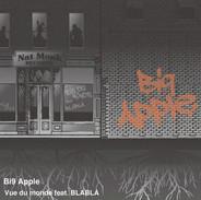 Bi9 Apple feat. BLABLA