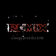 Lounge remix feat. 仙人掌