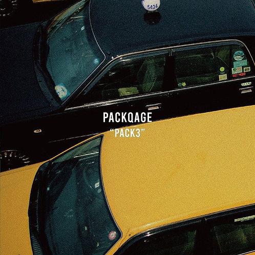 PACKQAGE (CD)