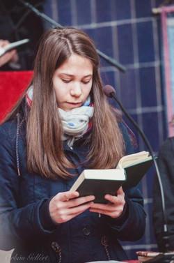 Ifjúsági Istentisztelet 2015