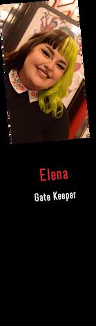 Elena Gate Keeper