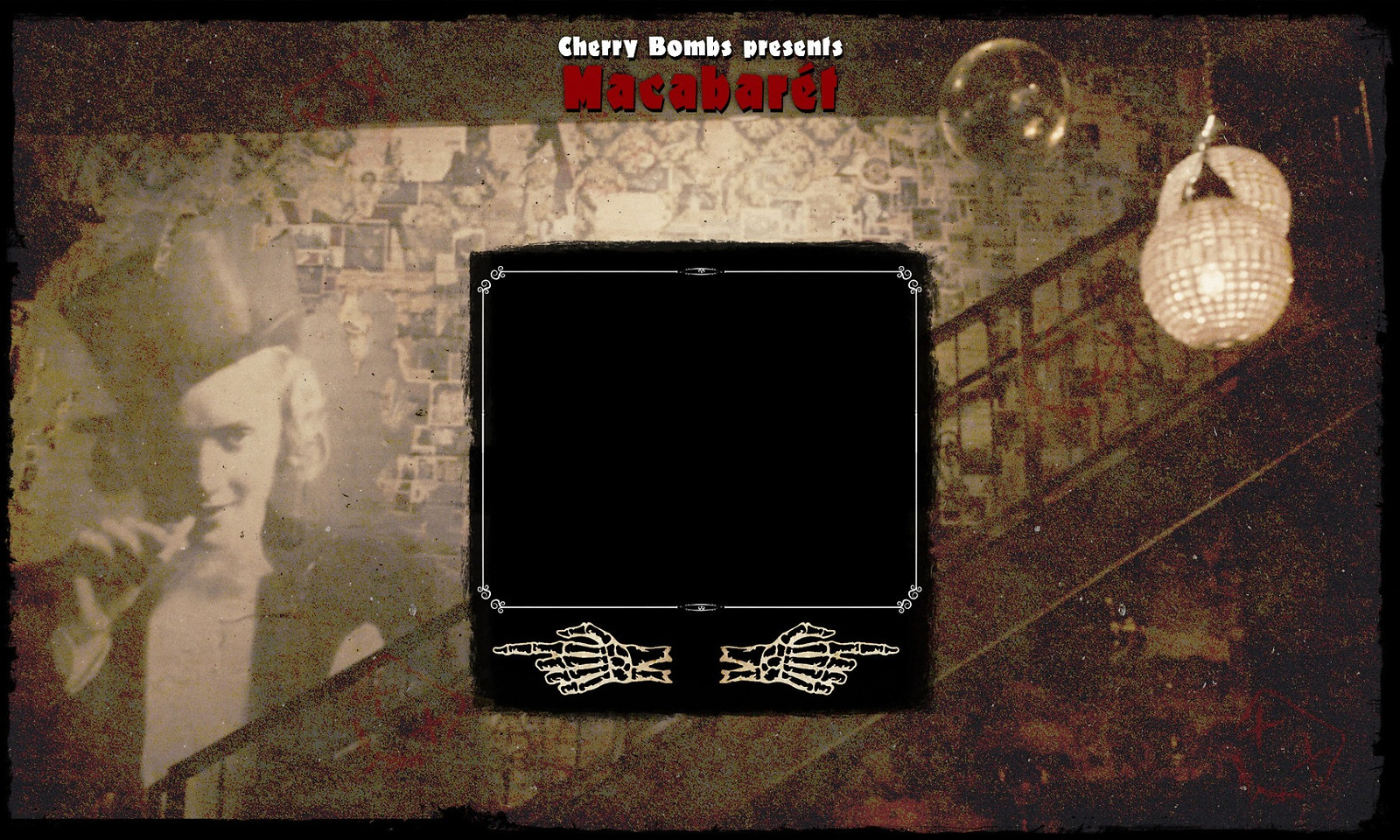 Cherry Bombs presents