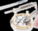 watch repair by timeline