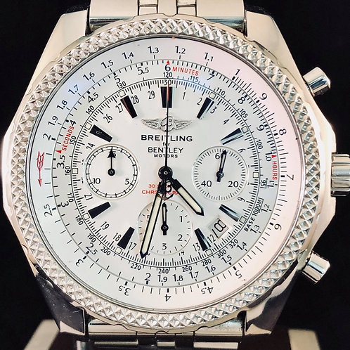 Breitling Bentley Motors Chronograph Special Edition