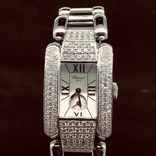 Chopard La Strada Diamonds MOP Dial Mint