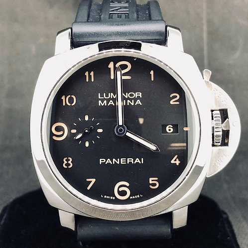 Panerai Luminor Marina 1950 3 Days Automatic, Steel, 44MM
