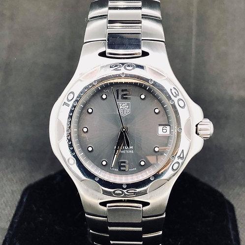 TAG Heuer Kirium 200M Watch, Stainless Steel, Quartz, 38MM