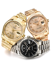 rolex by timeline watches