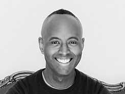 Ryan Allen, Founder of The Brand Thinker