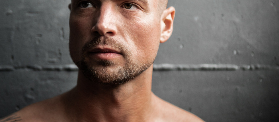 Men, Masculinity and Emotion Converge Into A Social Cocktail of Anxiety.