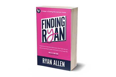 Finding Ryan
